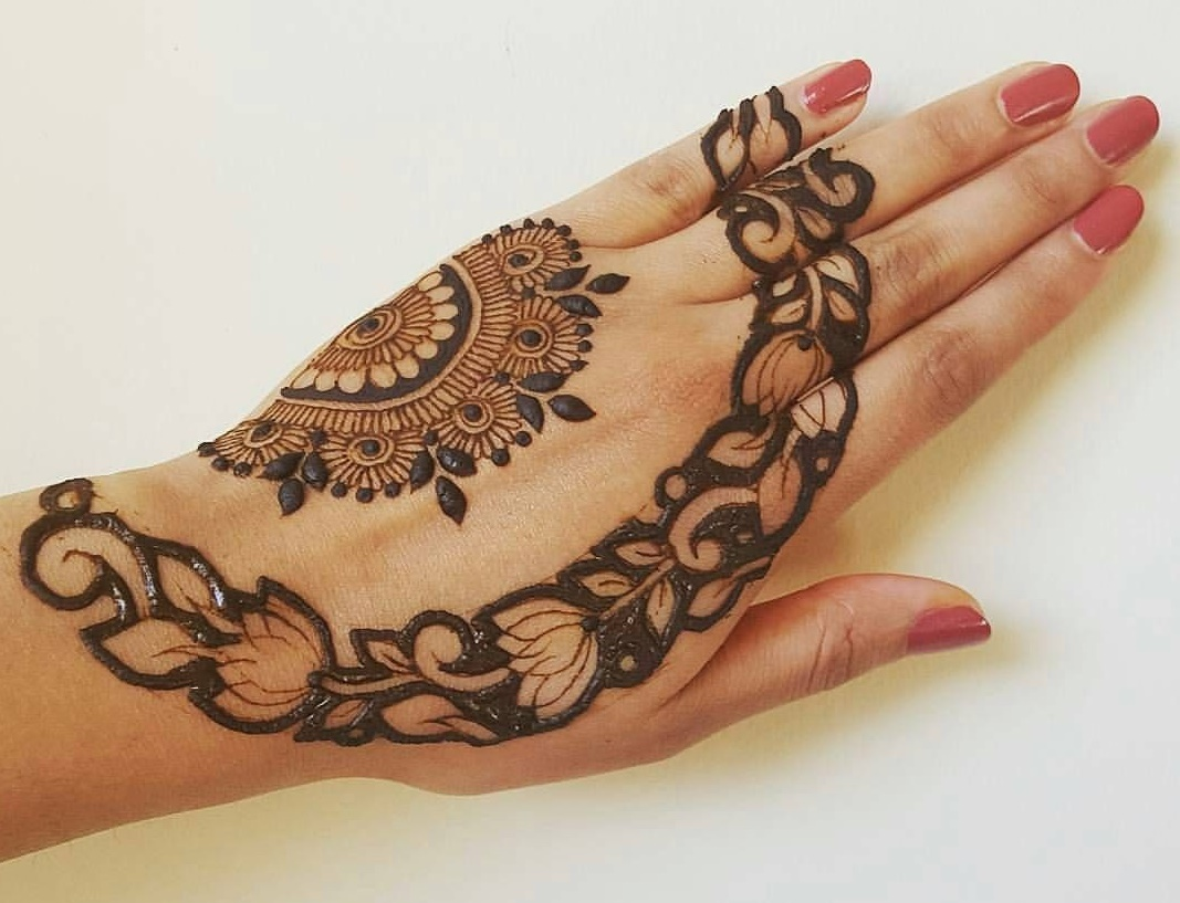 Image result for latest arebiuyan mehndi