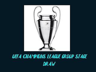 اليوم قرعة دور المجموعات من بطولة دوري أبطال أوروبا 2022