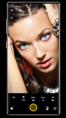 تحميل تطبيق Camera FV-5 للأندرويد مدفوع آخر إصدار