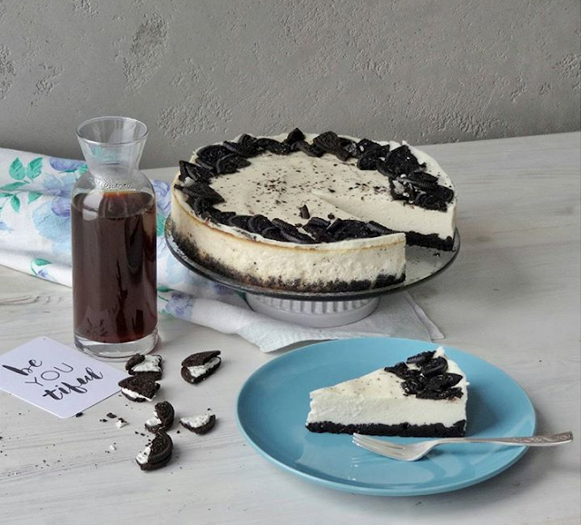 Kue Cheesecake dari Amerika Serikat