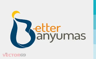 Logo Better Banyumas - Download Vector File SVG (Scalable Vector Graphics)