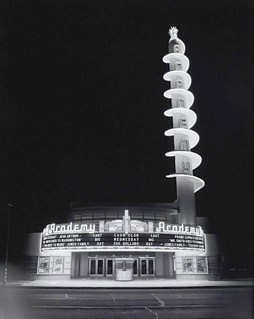 7 November 1939 worldwartwo.filminspector.com  Academy Theater