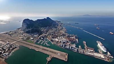 Gibraltar, viajes y turismo