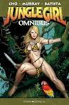 Jungle Girl - Omnibus