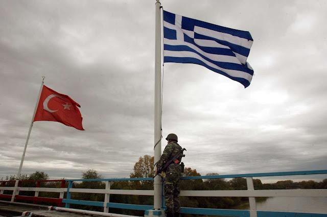 ΜΚΟ μιλάει για «τουρκική μειονότητα» της Δυτικής Θράκης