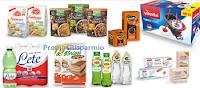 Logo Donna Moderna ''Grandi Marche LOVE YOU'': vinci gratis 100 kit di prodotti