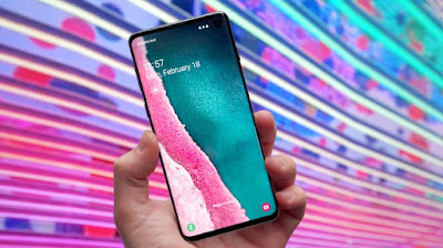 Samsung Galaxy S10-Best Smartphone For Mobile Photography