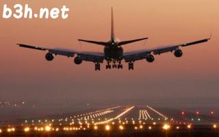 كم تبلغ سرعة الطائرة