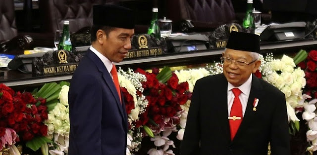 Sulit Menemukan Prestasi Di 100 Hari Kerja Jokowi-Maruf