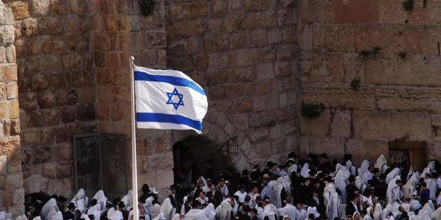 Wah Parah, AS Malah Ajak 65 Negara yang Dukung Deklarasi Yerusalem Berpesta