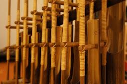Angklung Alat Musik Tradisional Asal Jawa Barat