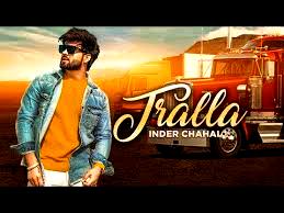 Tralla (Title) Lyrics - Tralla (2019)