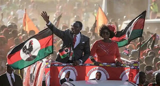 Lazarus Chakwera sworn in as Malawi new president after defeating the incumbent Peter Mutharika in an historic rerun