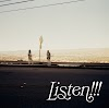Letra : Listen!!! - ALY & AJ [Traducción, Español]