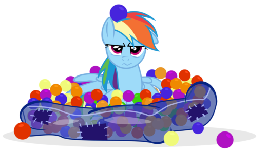 The Ball Pit meme is the only good thing to come out of DashCon