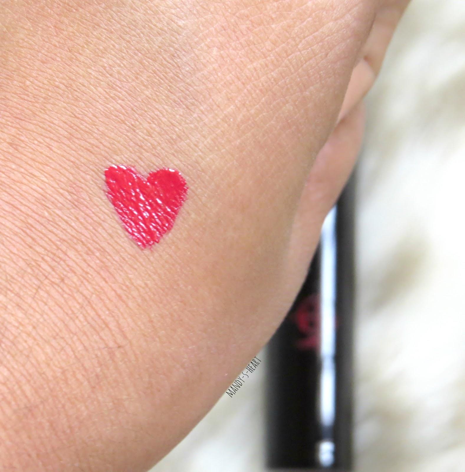 Hypnotica Liquid Lip Lure by Illamasqua #16