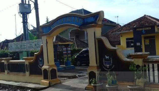 Sejarah Desa Segarahiang Kec Darma Kab Kuningan