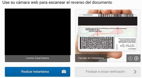 registro localbitcoins verificación cuenta