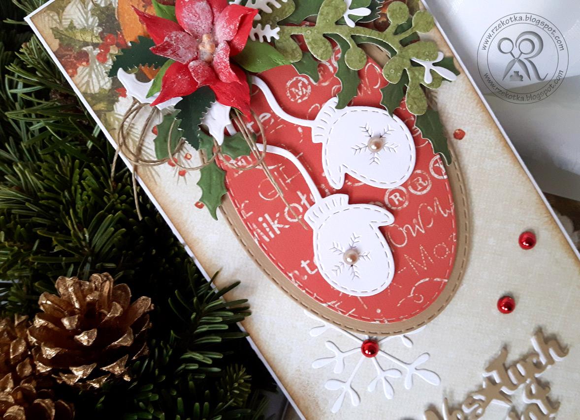 Kartka świąteczne
