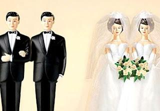 Vài suy nghĩ từ chuyện hôn nhân đồng giới