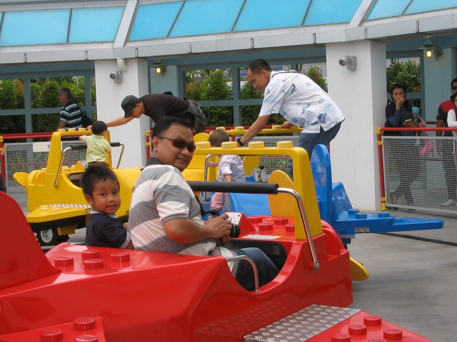Me...and My Daily Life....: Singapore - Legoland (Johor ...