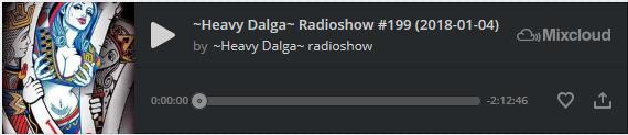 heavy dalga radioshow 199