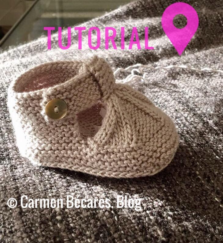carmenbecares.blogspot.com: SANDALIAS BEBÉ ( PATUCOS). WOVEN BABY ...