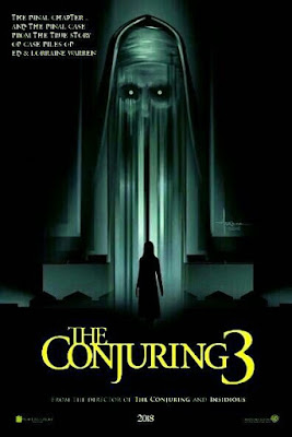 The Conjuring 3 (2020)     Repulsiveness, Mystery, Thriller | Filming     Plot obscure. Third portion of the Conjuring establishment.     Executive: Michael Chaves | Stars: Vera Farmiga, Patrick Wilson, Kaleka