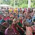 Di Hadapan Anggota DPRD Mimika, Mama-Mama Tujuh Suku Tegaskan Tidak Akan Pernah Pindah dari Pasar Lama
