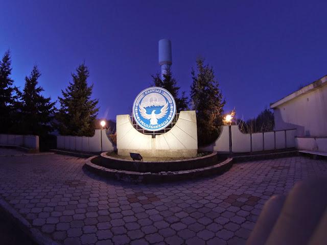Блог им. AndreyReyter: Киргизия - отличное место для предсезонной подготовки!