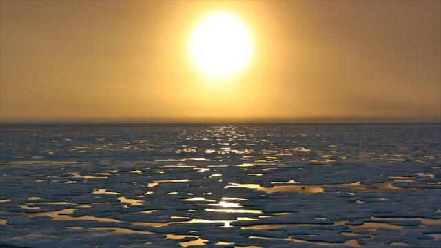 ONU pide declarar emergencia climática por calentamiento global