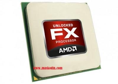 11 Jenis Prosesor AMD dan Spesifikasinya, jenis jenis prosesor amd, macam macam prosesor amd, mengenal prosesor amd, prosesor amd