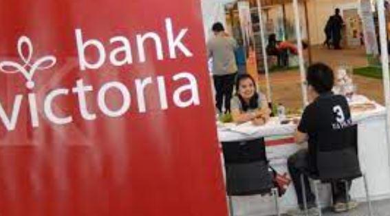 Alamat Lengkap dan Nomor Telepon Kantor Bank Victoria di Bandung