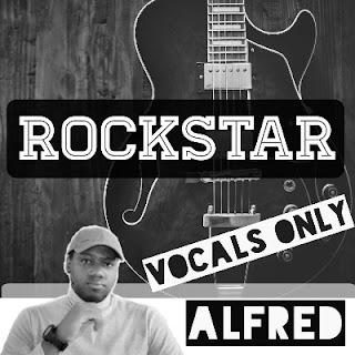 Rockstar (Vocals Only)