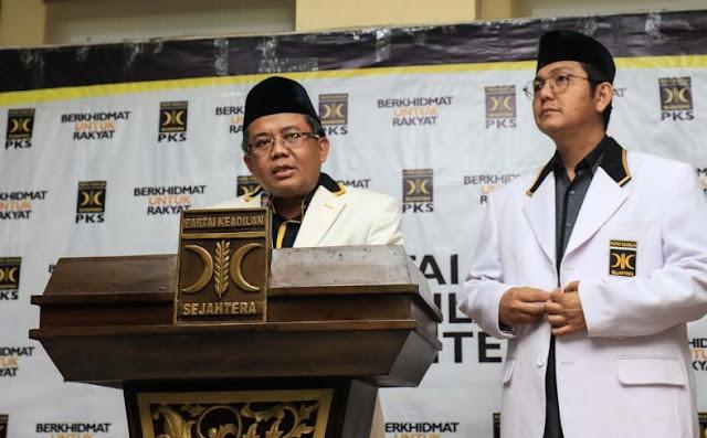 PKS Setuju PDIP Masuk Jajaran Pimpinan DPR, Bagaimana Fahri Hamzah?