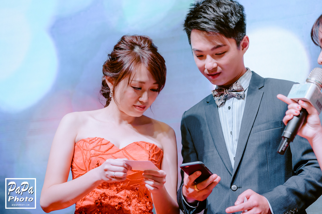 PAPA-PHOTO婚禮影像 婚攝作品 八德彭園婚攝 彭園婚攝 類婚紗