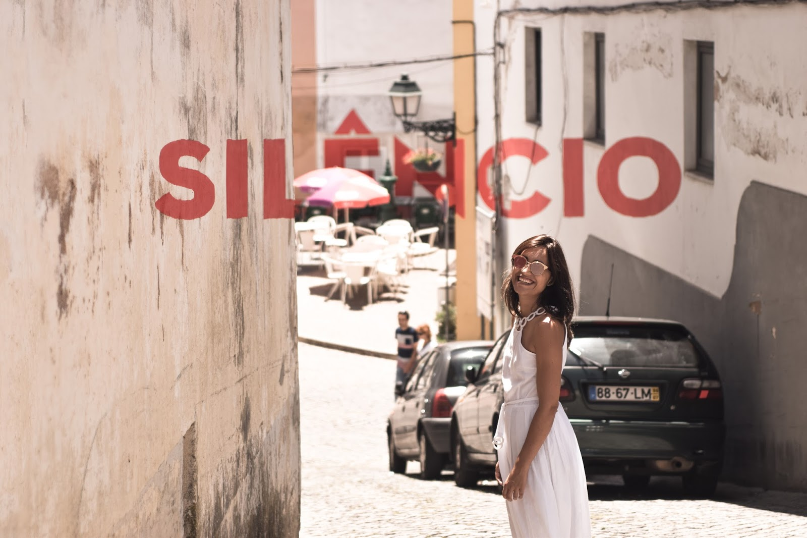 blogger portugal
