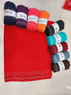 Stylish Hijab Buy In Wholesale Surat ,Buy Hijab In Wholesale Price In Surat ,Hijab New Design Buy In Wholesale Rate Diwan Fashion Surat