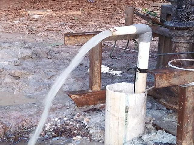 Cari Jasa Sumur Bor Banjarbaru Bergaransi