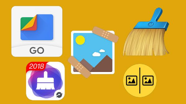 Top 5 Best App to Remove Duplicate Photo on Phone