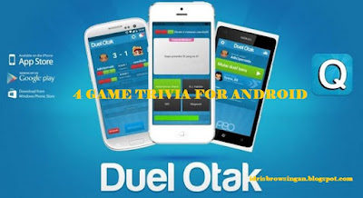 Game Trivia Di Android Terbaru