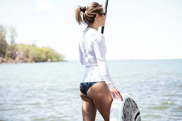 lululemon free-to-paddle-top