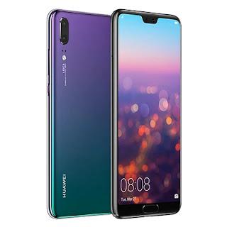 سعر و مواصفات هاتف هواوي Huawei P20 في الجزائر