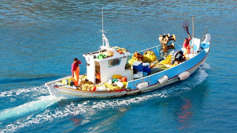 Πανεπιστημιακό Πρόγραμμα για την Αλιεία Μικρής Κλίμακας στη Μεσόγειο και τη Μαύρη Θάλασσα