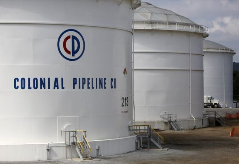 Cyberattack On US Fuel Pipeline Forces It To Shut Down