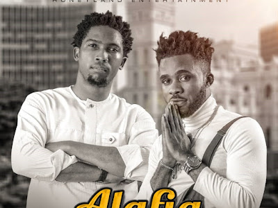 VIDEO & MP3: AB1 - Alafia ft Myke