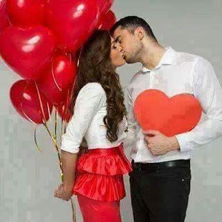 Mots d'amour purs: présentation du site