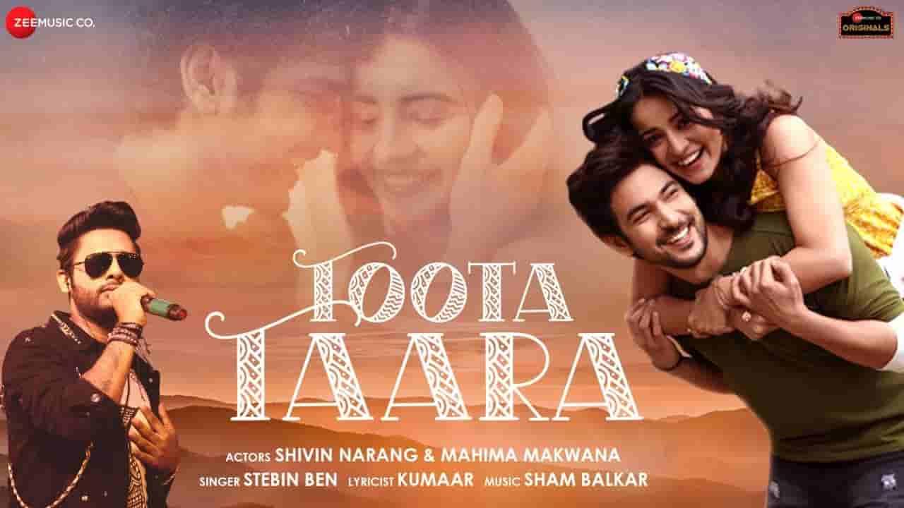 Toota taara lyrics Stebin Ben Hindi Song