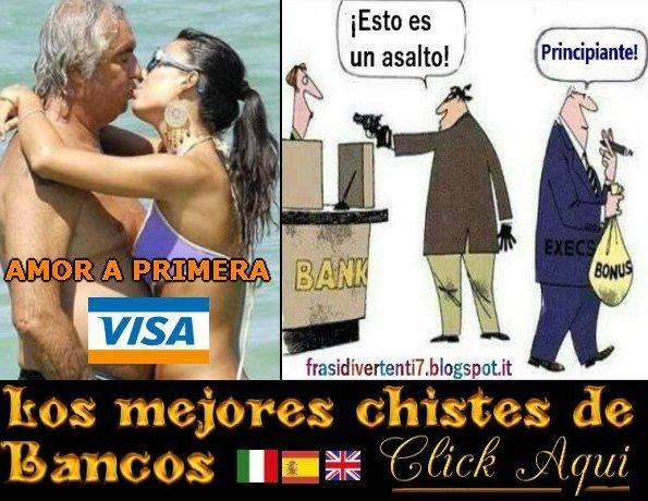 http://frasidivertenti7.blogspot.it/2017/07/los-mejores-chistes-de-bancos.html