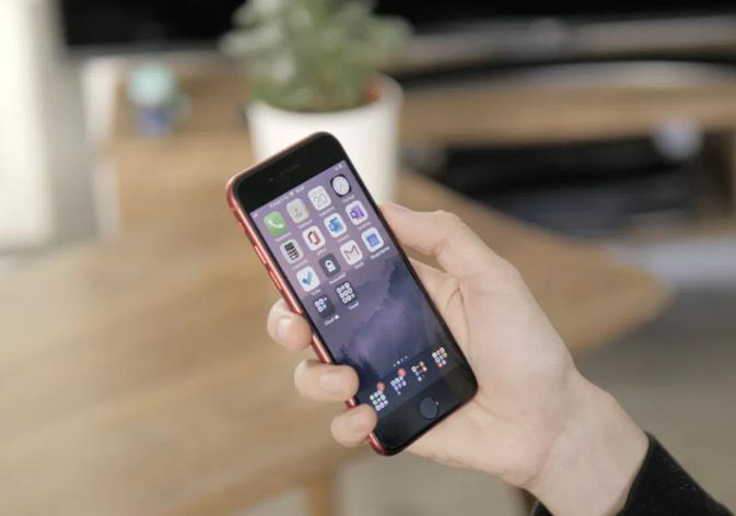 سعر ومواصفات Apple iPhone SE 2020